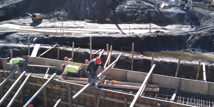Erie County Department of Public Works – South Abbott Road Bridge Replacement