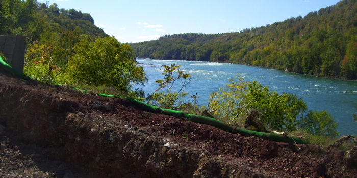 South Access Road Improvements – New York Power Authority