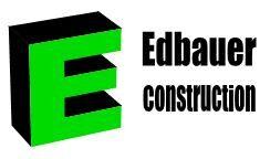 Edbauer Construction